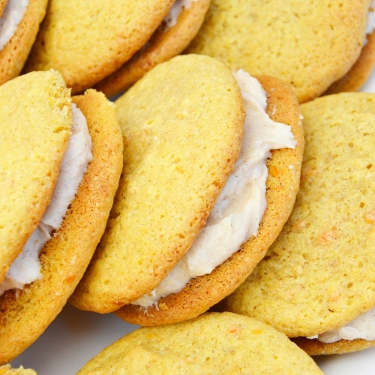 Ultimate Carrot Cake Cookie Recipe You Need to Make