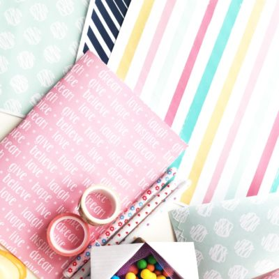 Paper Crafts with Printables | Free Download