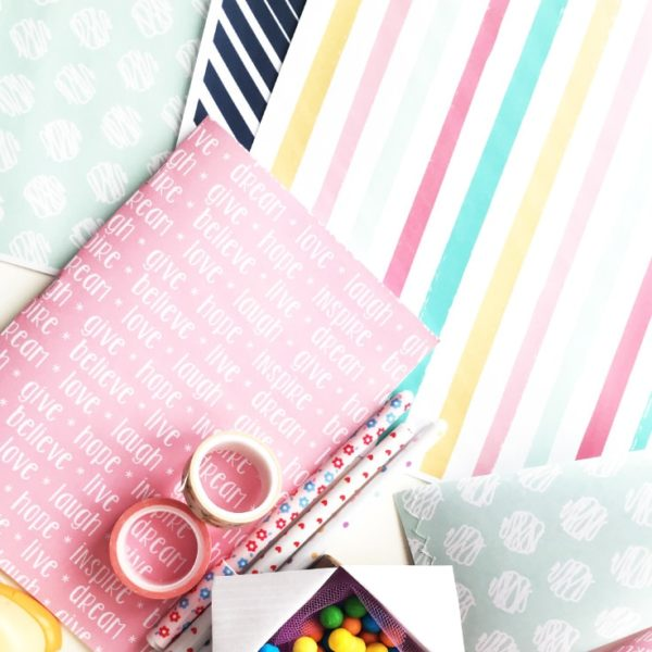 Paper Crafts with Printables   Free Download