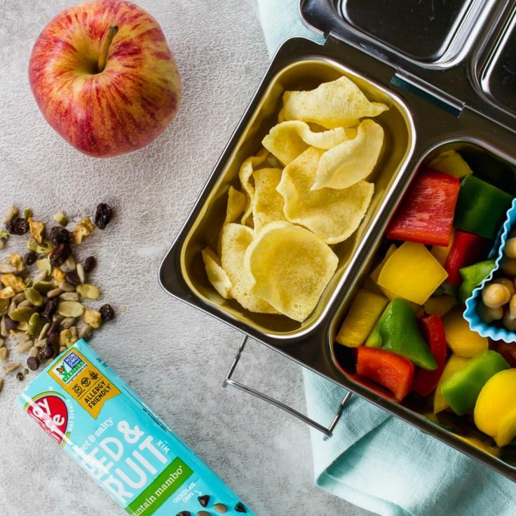 16 Tasty & Creative School Lunch Ideas
