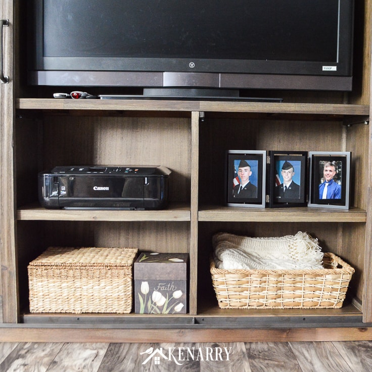 Farmhouse Entertainment Center 12 Decorating Ideas Ideas For The Home