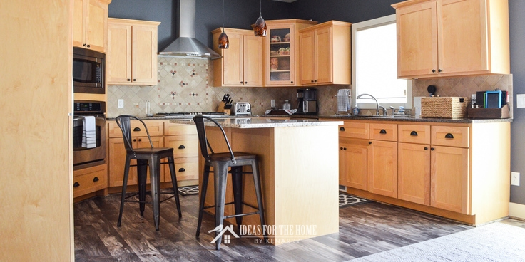 Kitchen Reveal 5 Problems And Easy Solutions Ideas For The Home