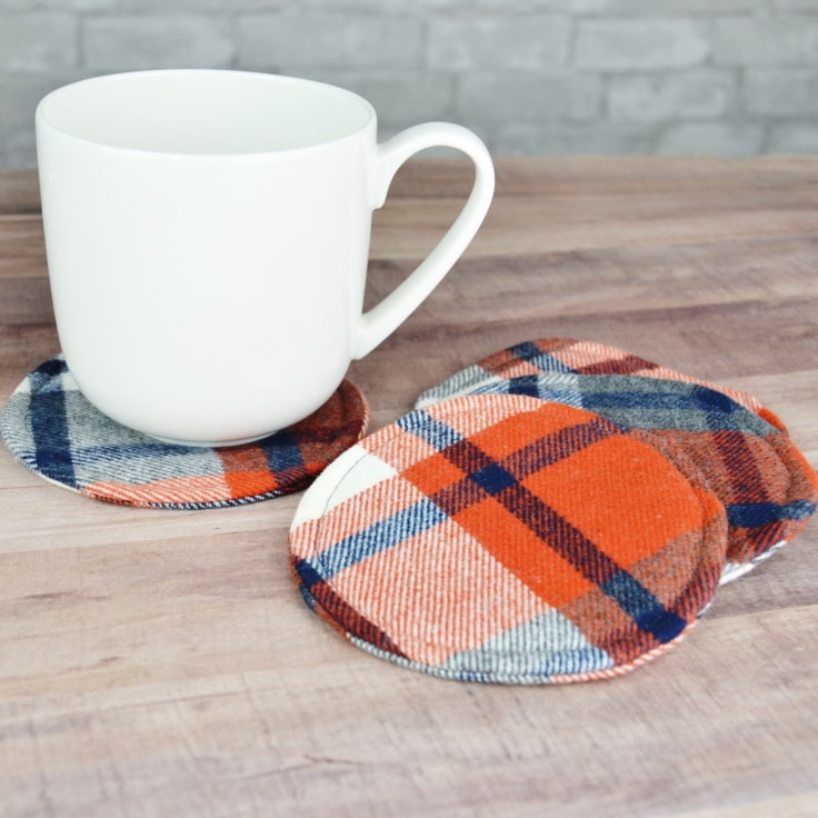 Make Your Own Coasters Easily: Free Tutorial