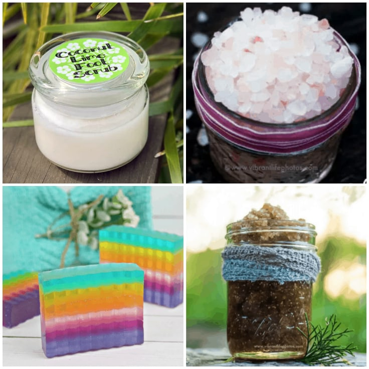 The Best DIY Beauty Products For DIY Gifts (Or Keep For Yourself)