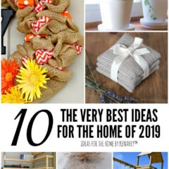 10 The Best Ideas for the Home of 2019 | Ideas for the Home by Kenarry