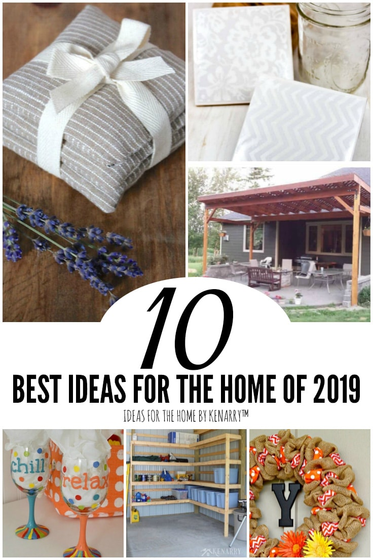 10 Best Ideas for the Home of 2019 | Ideas for the Home by Kenarry