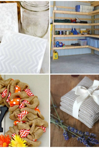 These were the top 10 best ideas for the home featured on Kenarry in 2019, including the most viewed recipes, home decor and DIY projects.