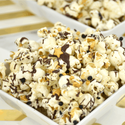 recipe for New year's Eve Party Popcorn