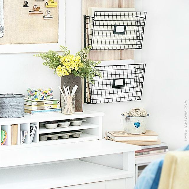 16 Inspiring & Efficient Home Office Ideas