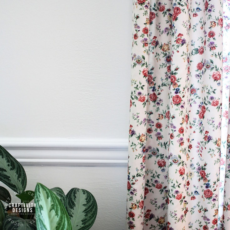 How to Brighten a Dark Room (Affordably!)