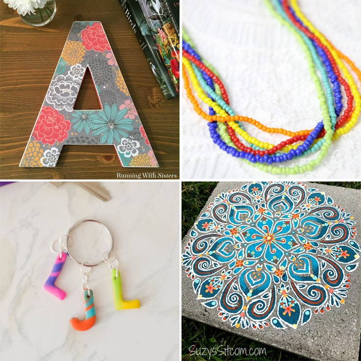 12 Crafting Hobbies To Do When You Are Stuck At Home