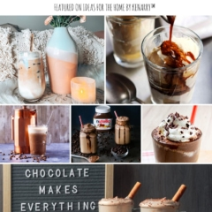 30+ Creative and Delicious Homemade Coffee Recipes