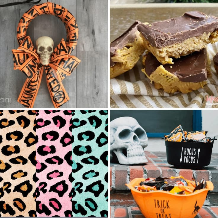 Announcing the 2020-21 Creative Team for Ideas for the Home by Kenarry + Cute Halloween Ideas