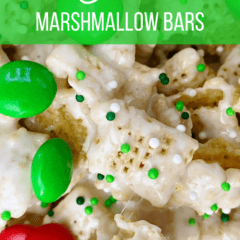Are you looking to make something sweet that the whole family will enjoy? These Chex Marshmallow Bars are an easy no-bake option, perfect for the Christmas season.